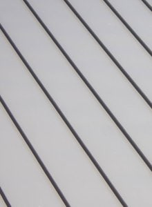Standing Seam - Aplro Sheet Metal